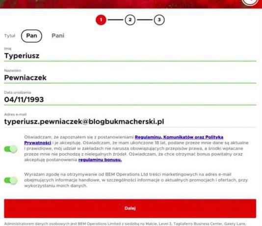 """Najwyższy cashback na rynku. 550 PLN za wpisanie """"KOD550"""" w Betclic."""